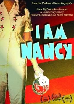 I Am Nancy