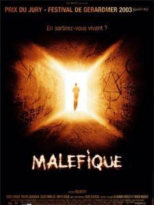 Malefique 2002 poster