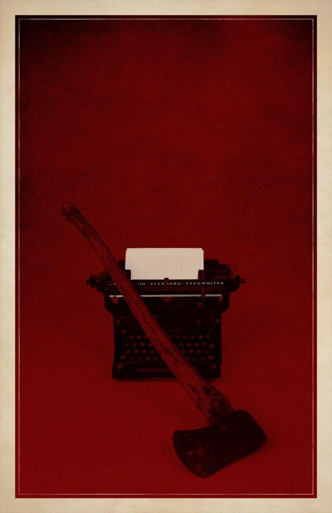 The Shining Minimalist Poster
