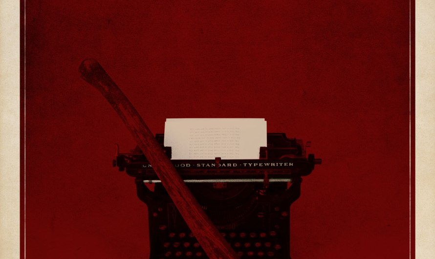 Amazing Minimalist Horror Movie Posters