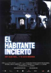 The Uninvited Guest 2004 poster