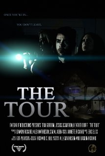 Short Movie The Tour – Hostel Meets The Grudge