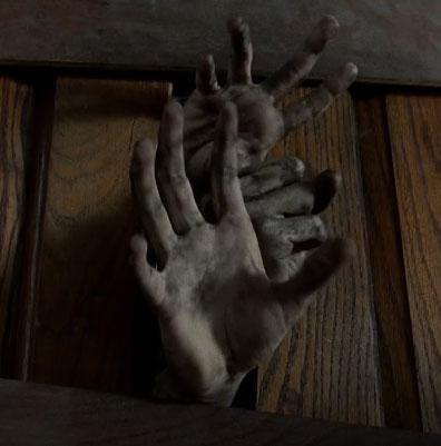 The Walking Dead – Coda (S05E08)