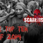 A Look Back at 2014 – The Best of ScareTissue