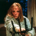 Friday The 13th - Ginny