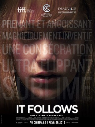 It Follows Release Poster (2)