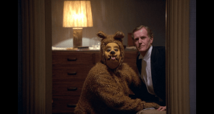 The Shining - Dog Suit Mask Sex