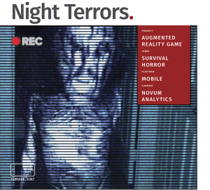 Night Terrors – Turn Your Home Into Haunted World