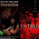 The Rose Bud Killer Is Here – INTRUSION Redband Trailer