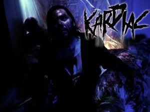 KARDIAC Artist Pic