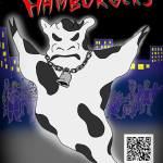 Revenge Of The Hamburgers – Animal Rights Horror-Comedy