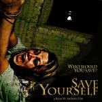 First Teaser Trailer For 'Save Yourself'