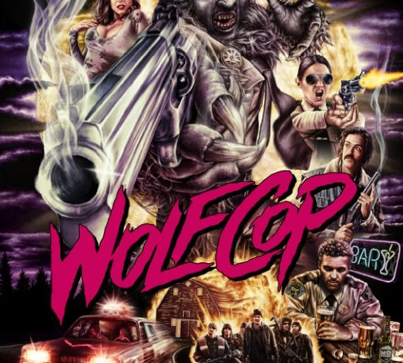 Who Goes There Podcast Watches Wolfcop