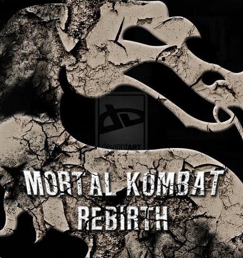 Mortal Kombat: Rebirth Short Film (2010)
