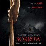 Horror / Thriller SORROW On VOD & DVD April 21st