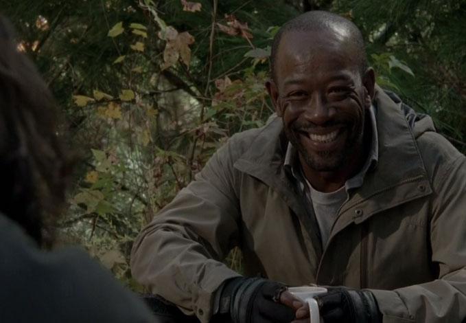 The Walking Dead – Conquer (S05E16)