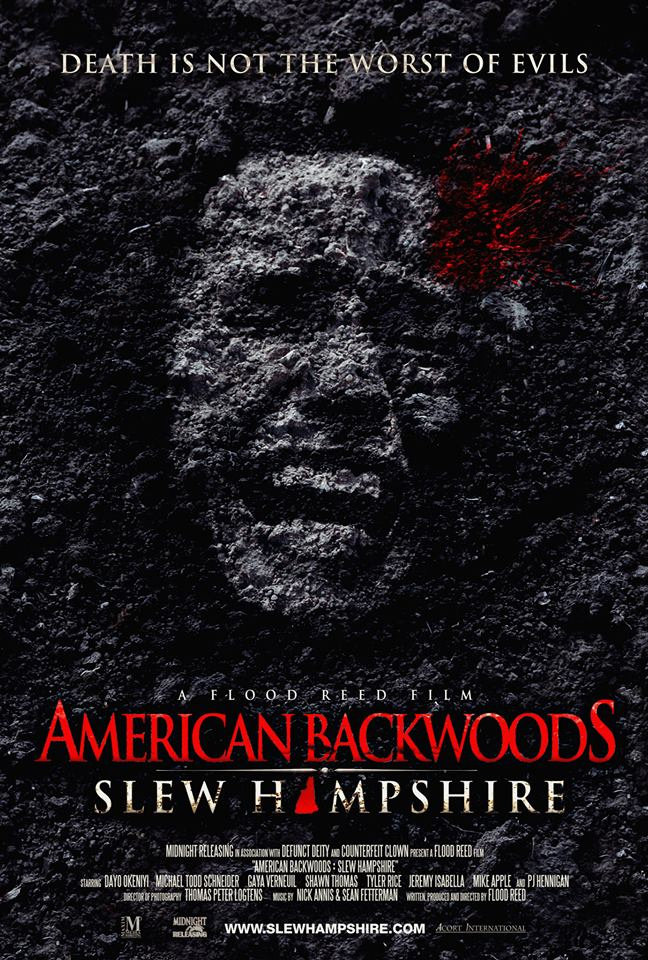 American Backwoods Slew Hampshire (alt)