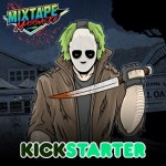Mixtape Massacre – A Horror Themed Board Game!