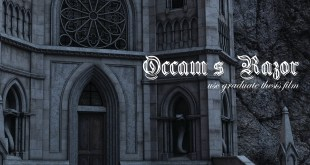 Occam's Razor - USC Graduate Thesis Film