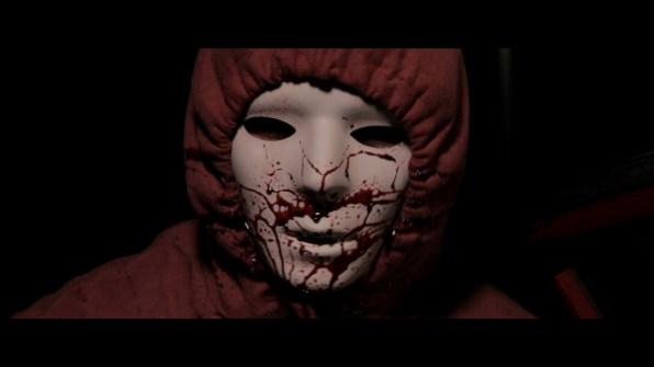 Volumes Of Blood Still - Masked Killer