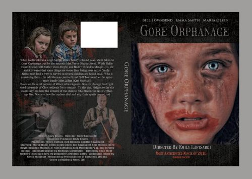 Gore Orphanage Final DVD Art