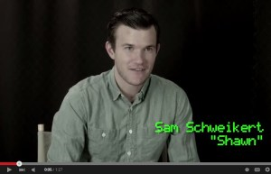 Sam Schweikert - Other Halves