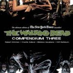 Compendium #3 Of The Walking Dead