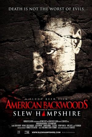 American Backwoods Slew Hampshire - Dayo Okeniyi