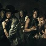 Leaked The Walking Dead Comic Con Trailer