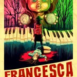 First Official Poster For 'Francesca' Revealed