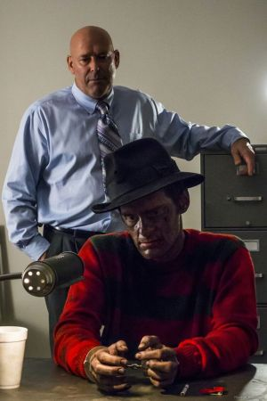 The Confession of Fred Krueger Still