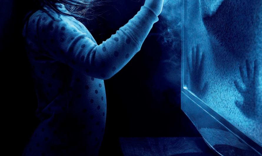 Poltergeist (2015) Review – This House… Is A Little Dirty