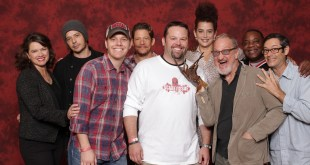 2015 HorrorHound Indianapolis - Dream Warriors (original)