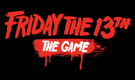 Friday The 13th The Game Logo