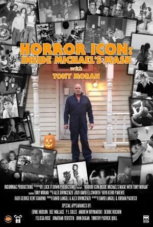 Horror Icon Poster (2016)
