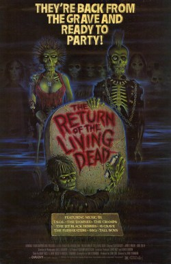 Return of the Living Dead (1985)