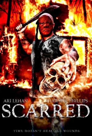 Scarred (2013) Alt