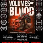 Volumes Of Blood New Trailer & Exclusive Clip