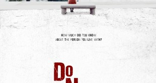 Do Not Disturb Short Film Jon James Smith