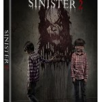 Sinister 2 Arrives On Blu-Ray!