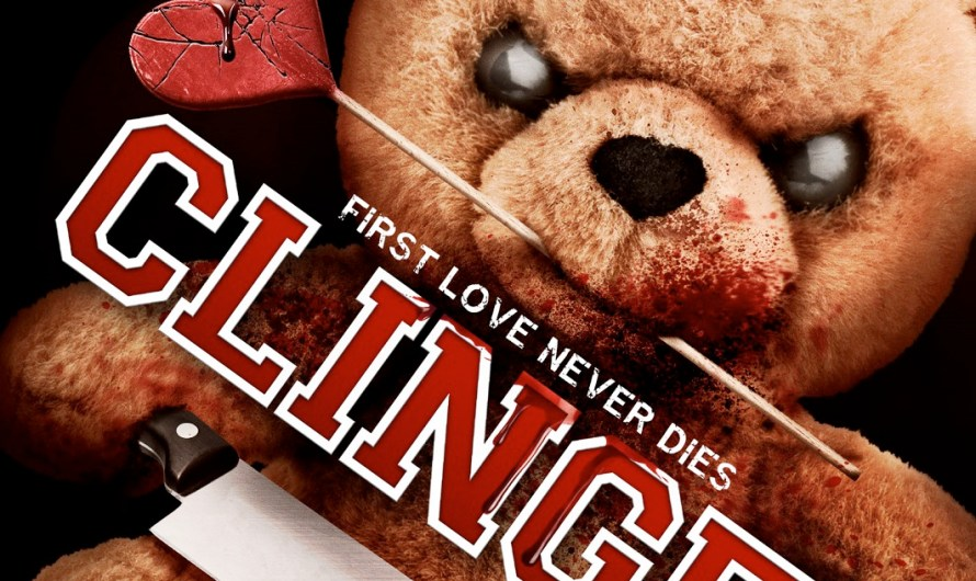 'Clinger' Comes To UK February 1st – New Trailer