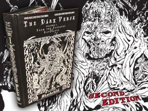 The Dark Verse Kickstarter