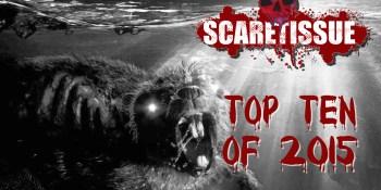 Top Ten 2015