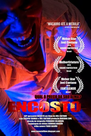 ENCOSTO Poster