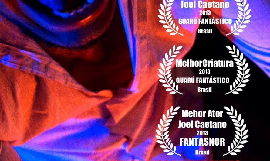 ENCOSTO (2015) – Brazilian Black Magic