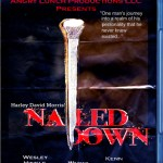 Nailed Down Blu-Ray