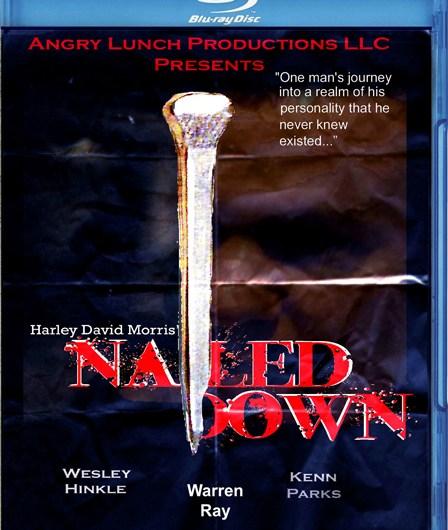 Nailed Down – New Horror From LeglessCorpse