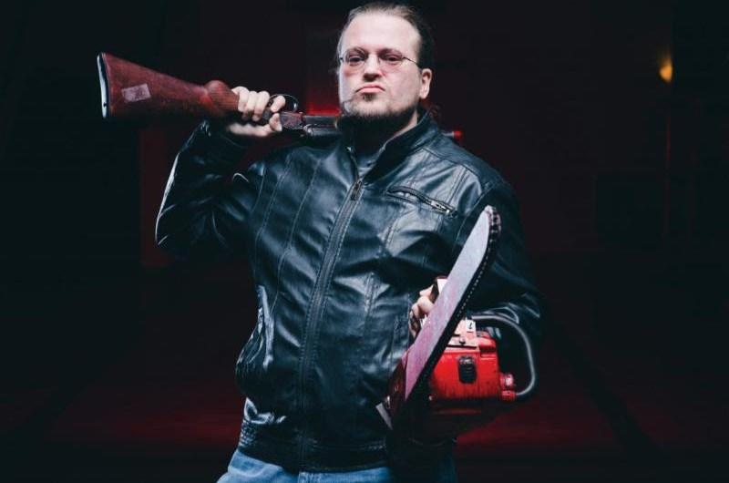 Sirc Michaels Leaves Evil Dead The Musical