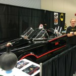Wizard World CLE 2016 - Batmobile