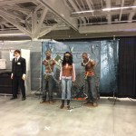 Wizard World CLE 2016 - The Walking Dead